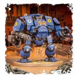 Codex Space Marines (Aeptus...